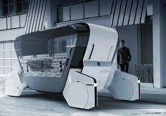 Cardesign.ru - 動態時報相片 Pos Design, Truck Design, Future Trucks, Future Car, Futuristic Cars, Futuristic Design, Mode Of Transport, Cool Gear, Transportation Design