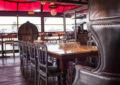 MEX BLOOMFIELD, newest Mexican restaurant with a modern twist