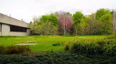Jardins da Fundação Calouste Gulbenkian