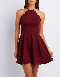 Burgundy homecoming dress, short homecoming dress, satin homecoming dress, round neck party dress, Shop plus-sized prom dresses for curvy figures and plus-size party dresses. Ball gowns for prom in plus sizes and short plus-sized prom dresses for Semi Dresses, Hoco Dresses, Elegant Dresses, Pretty Dresses, Dress Outfits, Wedding Dresses, Skater Dresses, Bridal Gowns, Prom Dress