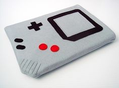 Gameboy iPad Sleeve.  This one is sold but so many other choices at Yummy Pocket Etsy shop http://www.etsy.com/shop/yummypocket?ref=pr_shop_more