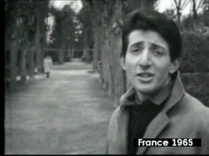 France 1965 - Guy Mardel - N'avoue Jamais (Video)