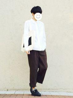 kitsuneさんのコーディネート