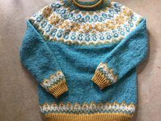 Ravelry: Sundrops / Solgløtt pattern by Vanja Blix Langsrud Ravelry, Chart, Pullover, Knitting, Pattern, Sweaters, Women, Fashion, Moda