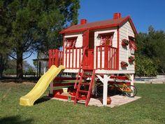 Estas casas de juego de interiores para niños son simplemente el espacio ideal para aprender y practicar imitando el entorno. Muchas de ellas son las que puede hacer usted mismo (o copiar el...
