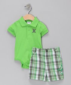 Hurley on #zulily today!