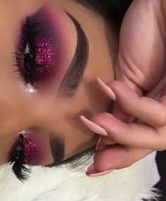Birthday makeup ideas Ideas for 2019 birthday Geburtstag Make-up Ideen 18 Makeup On Fleek, Flawless Makeup, Cute Makeup, Glam Makeup, Gorgeous Makeup, Pretty Makeup, Skin Makeup, Makeup Inspo, Makeup Inspiration