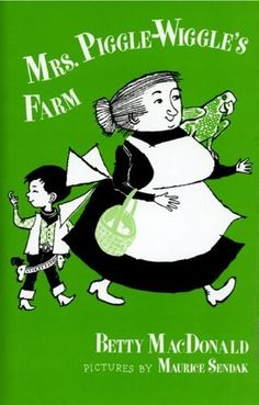 Mrs. Piggle-Wiggle by Betty MacDonald, http://www.amazon.com/dp/0064401480/ref=cm_sw_r_pi_dp_gzq5qb0DWH45N