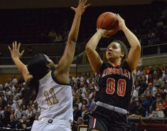 Moving on: PHOTOS: Country Day vs. Kingsley semifinal