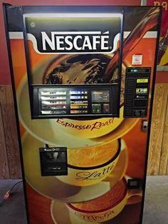 NesCafe AP 213 COFFEE MACHINE - Fully Refurbished #ad