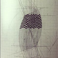 Bridget Riley. I stumbled into an op art exhibition in San Jose Cali & fell in love with Bridget Riley, her story & the way she sees the world.