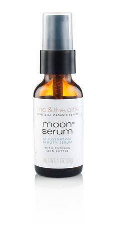 Me The Girls Moon Beauty Serum 1fl/oz -- This is an Amazon Affiliate link. Check out the image by visiting the link.