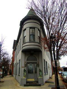 The Corner House - Baltimore