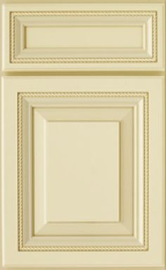 The Cabinet Door Color and Style!  sc 1 st  Pinterest & Sample door panel of the Armstrong cabinet style Sedona with the ...