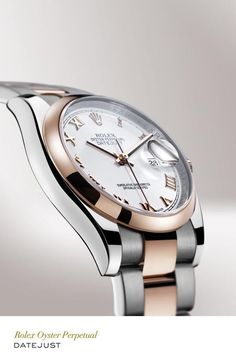 Rolex Oyster Perpetual Datejust | Women Luxury Watches @majordor.com | www.majordor.com
