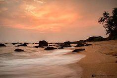 Muzhappilangad Beach, Kannur, Kerala