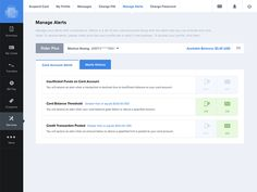 Manage Alerts / Notifications by Asif Aleem