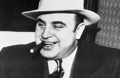 Al Capone finally establishes himself as the city's boss of organised crime. Description from wn.com. I searched for this on bing.com/images