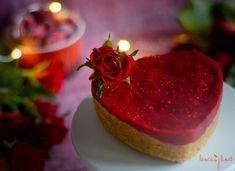 Valentýnský kokosový dort Cake, Desserts, Recipes, Food, Tailgate Desserts, Deserts, Mudpie, Meals, Dessert