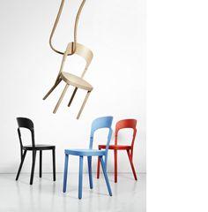Bistro Chair by Robert Stadler for Thonet