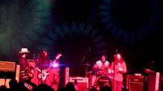The Black Crowes-Wiser Time (Live The Forum Kentish Town London 30/03/2013)
