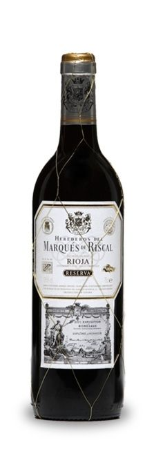 Marqués de Riscal Reserva 2010
