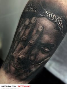 Tattoo by Ana Quintana