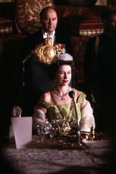 Rare Photos of Queen Elizabeth II