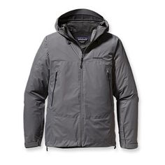 Patagonia Men's Super Cell Jacket