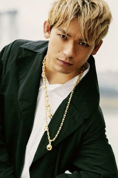 NAOTO EXILE/三代目J Soul Brothers ニューヨークの地で思い描く未来 苦悩を乗り越え、披露して認めてもらったとき、それが最も高揚する瞬間 Japanese Babies, Japanese Men, 3代目j Soul Brothers, Kpop, High Low, Have Fun, Dancer, Handsome, Actors