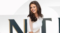 Selena Gomez Announced as The New Face of Pantene