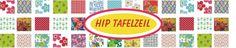 Hip tafelzeil in alle kleuren en maten! Vandaag besteld, morgen in huis! | Hip Tafelzeil