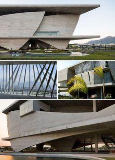 Cidade das Artes - RJ