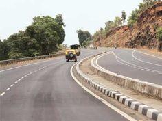 NHAI plans 50,000-km road projects worth $250 bn in six years - http://thehawkindia.com/news/nhai-plans-50000-km-road-projects-worth-250-bn-in-six-years/