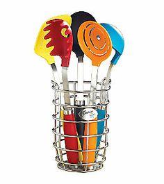 Product: Fiesta® Dinnerware 6-pc. Utensil Set