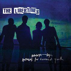 Le retour de The Libertines avec Anthems for Doomed Youth : un événement ?