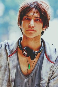 Luke Pasqualino. I want to marry this man....I want to marry him too. Grown up version though!!!