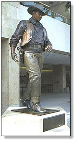 """The Duke"" John Wayne...WOW!!!! would LOVE 2 see this in person!!!!!!!!!!!!!!!!!!!!!!!!! LOVE it!!!!!!!!!!!!!!!!!!!!!!!"