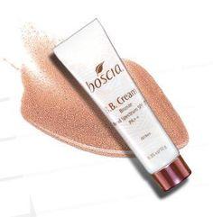 NEW! Boscia B.B. Cream: complements all skin tones #sephora #bbcream