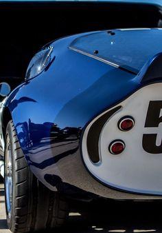 specialcar: Shelby Daytona