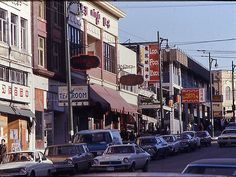 old vancouver chinatown photos | Recent Photos The Commons Getty Collection Galleries World Map App ...