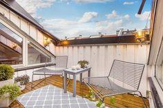 27 best terrasse tropezienne images on Pinterest   Attic spaces ...