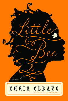 Little Bee by Chris Cleave is about two women who meet unexpectedly on a beach. Little Bee is a Nigerian refugee and Sarah is a British magazine editor. Use these book club discussion questions on Little Bee to lead your reading group into the novel. This Is A Book, I Love Books, Great Books, Books To Read, Amazing Books, Reading Lists, Book Lists, Reading Room, Happy Reading