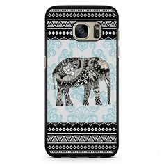 Aztec Elephant Awesome Phonecase Cover Case For Samsung Galaxy S3 Samsung Galaxy…