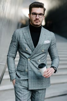 I understand & wish to continue — menstylica: Style by @teachingmensfashion ||...
