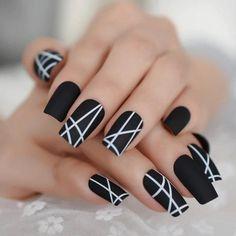 Winter Nail Art, Winter Nails, Summer Nails, Winter Makeup, Maquillage On Fleek, Nagellack Design, Best Acrylic Nails, Acrylic Art, Acrylic Nails Designs Short
