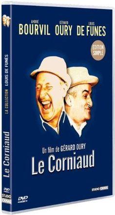 Le Corniaud (Édition simple) DVD ~ Louis de Funès