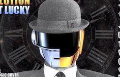 L'évolution de Get Lucky des Daft Punk, des années 20 à aujourd'hui