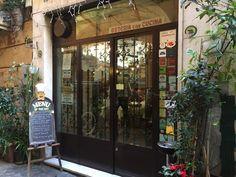 Cozinha romana delícia no centro histórico, do ladinho do Parlamento. #roma #rome #receitaitaliana #receitas #receita #recipe #ricetta #cibo #culinaria #italia #italy #cozinha #belezza #beleza #viagem #travel #beauty #dalcavaliere #trattoria #restaurant #restaurante #ristorante