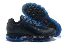 http://www.nikejordanclub.com/get-2014-new-nike-air-max-95-360-mens-shoes-black-blue-se5fq.html GET 2014 NEW NIKE AIR MAX 95 360 MENS SHOES BLACK BLUE SE5FQ Only $96.00 , Free Shipping!